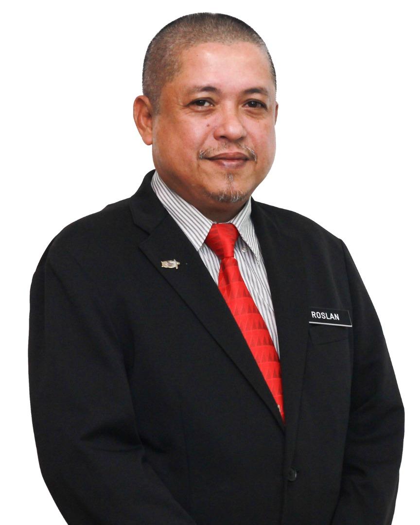 Idirektori Ketua Jabatan
